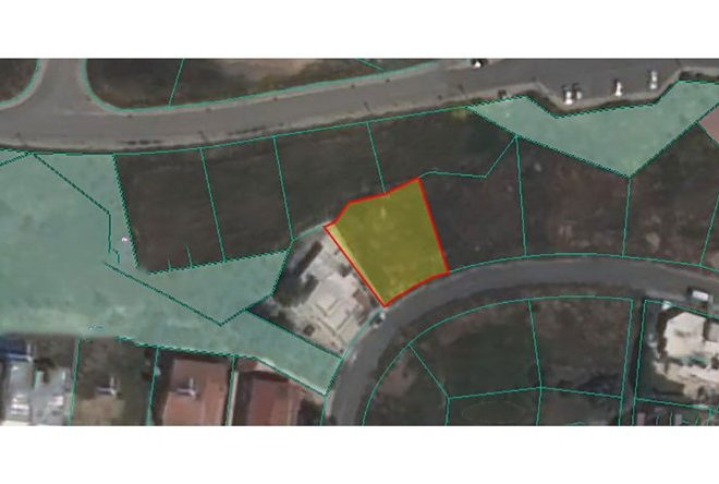 Nicosia Property Residential Plot In Strovolos in Strovolos, Cyprus, CA13202 image 1