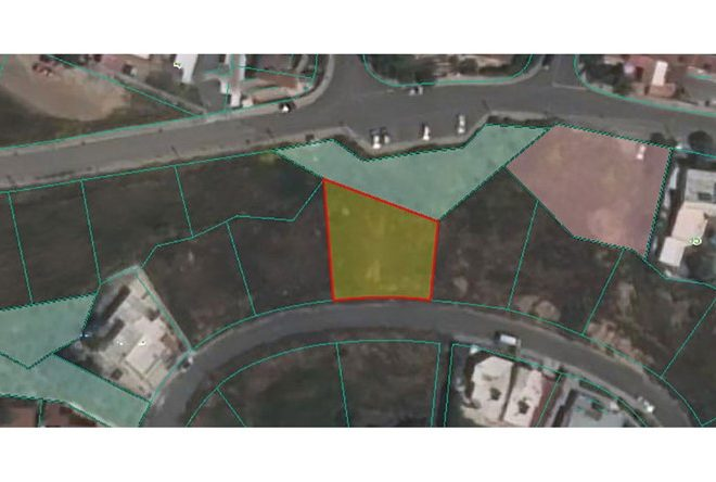 Nicosia Property Residential Plot In Agios Vasilios Strovolos for sale in Strovolos CA13203 image 1