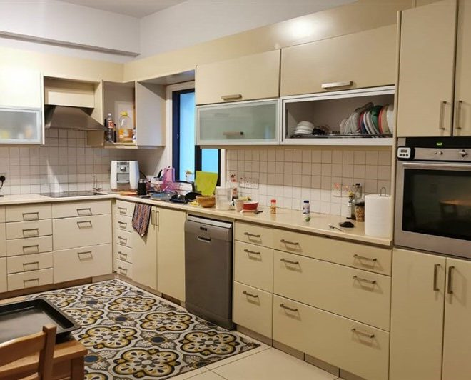 Nicosia Property Detached Four Bedroom House In Makedonitissa in Egkomi, Cyprus, CA13199 image 3