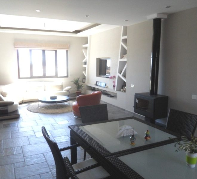 New 4-Bedroom Bungalow for sale in Limassol image 4