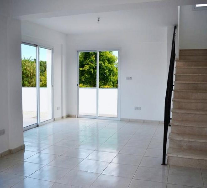 Detached 3-Bedroom House in Paphos, Cyprus, MK11074 image 3