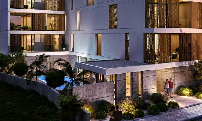 Modern 2-Bedroom Apartments for sale in Nicosia image 4