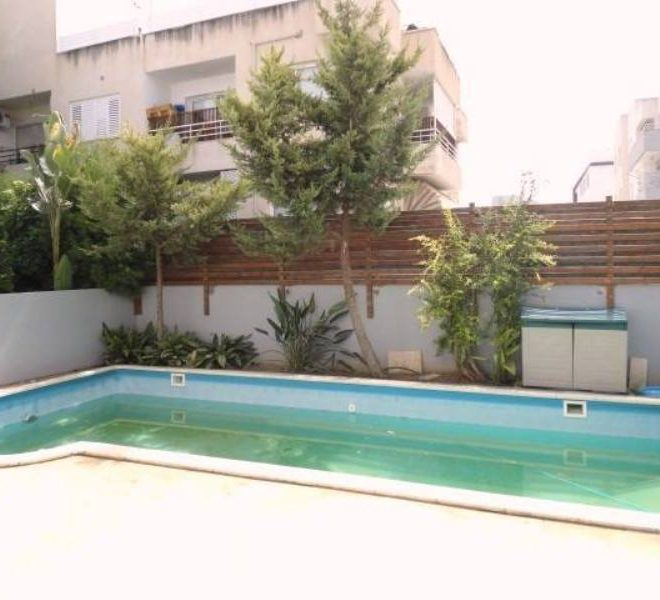 Detached 4-Bedroom House in Nicosia, Cyprus, MK12445 image 2