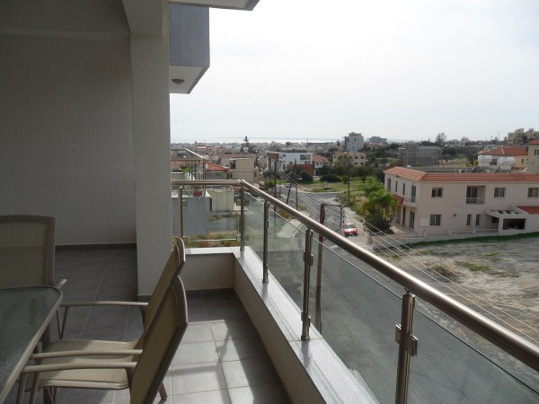 Modern 2-Bedroom Apartment in Agios Athanasios, Cyprus, CM10206 image 2
