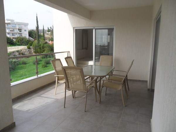 Modern 2-Bedroom Apartment in Agios Athanasios, Cyprus, CM10206 image 1