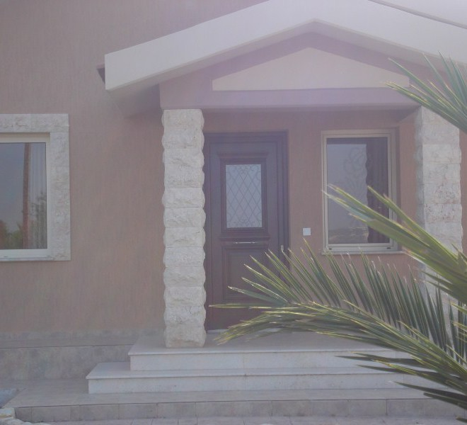 New 3 Bedroom House With Garden for sale in Pareklisia SR6654 image 2