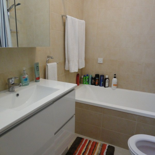 2 Bedroom Apartment in the Tourist area of Limassol for sale in Potamos tis Germasogeias, Germasogeia SR6660  image 2