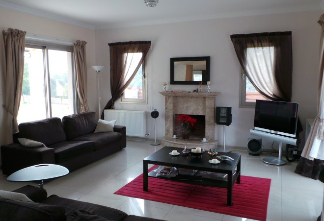 4 Bedroom House in the Sought after Suburb of Limassol for sale in Pyrgos, Limassol LP7259  image 3