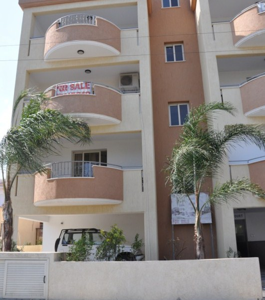 2 Bedroom Apartment in the Centre of Limassol for sale in Limassol SR6732 image 1