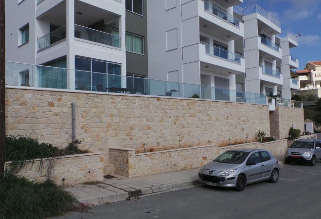 Block of 12 Flats With Sea views in Agia Fyla, Limassol, Cyprus, CM6757 image 2