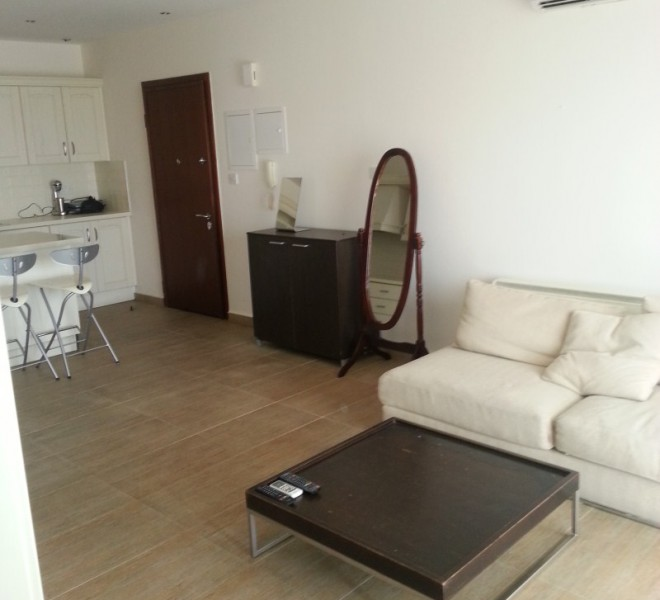 2 Bedroom Apartment with Security in the Complex in Potamos tis Germasogeias, Germasogeia, Cyprus, CM6788 image 2