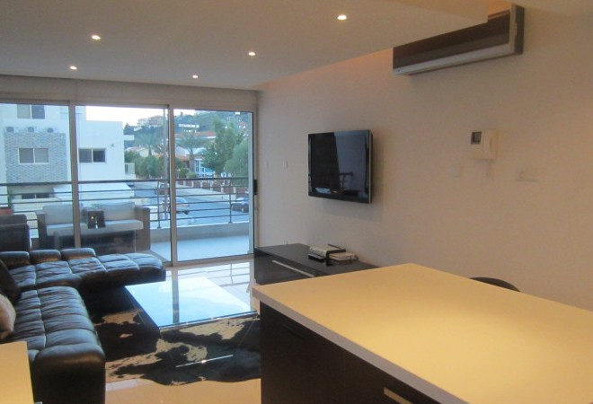 Luxury One Bedroom Apartment in Germasogeia for sale in Germasogeia SR6794 image 3