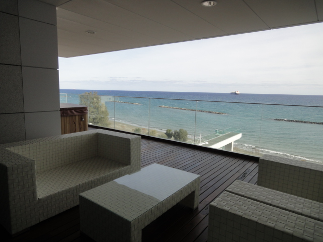 Luxury 3 Bedroom Apartment with Sea Views in Neapolis, Limassol, Cyprus, MK6833 image 3