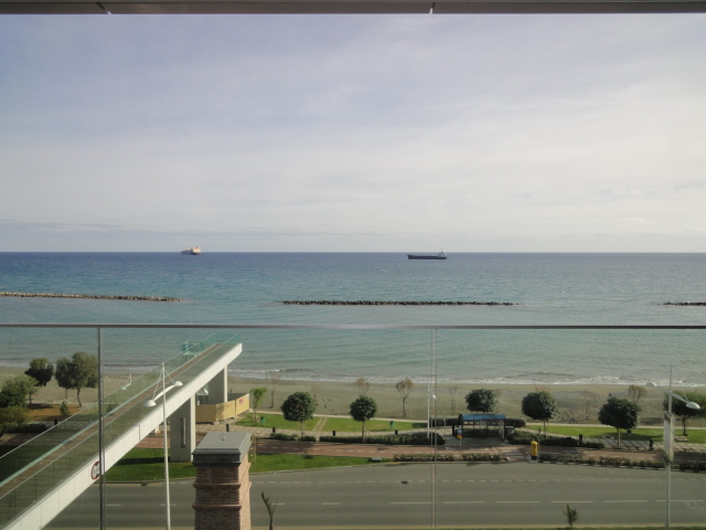 Luxury 3 Bedroom Apartment with Sea Views in Neapolis, Limassol, Cyprus, MK6833 image 2