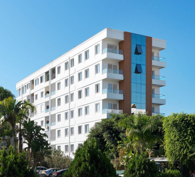 Luxury 3 Bedroom Apartment near the Beach for sale in Tourist Area CM6859 image 2