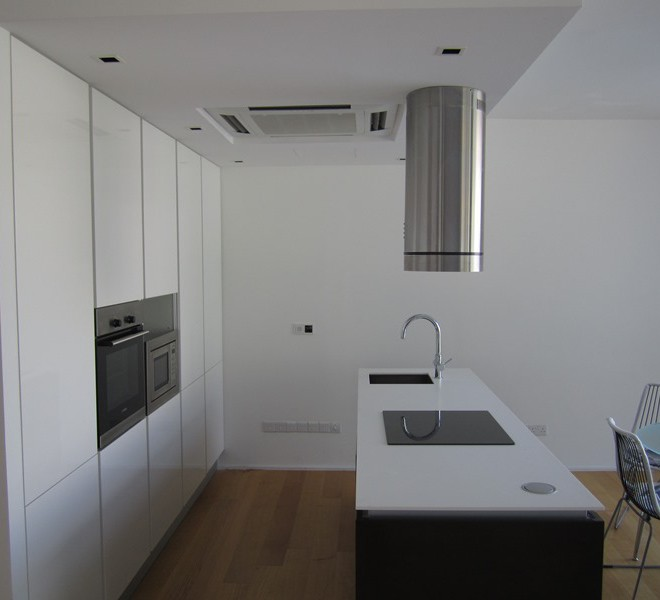 New Luxury 2 Bedroom Apartment in the Centre of Limassol for sale in Neapolis, Limassol CM7073 image 2