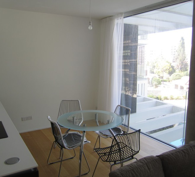 New Luxury 2 Bedroom Apartment in the Centre of Limassol for sale in Neapolis, Limassol CM7073 image 3