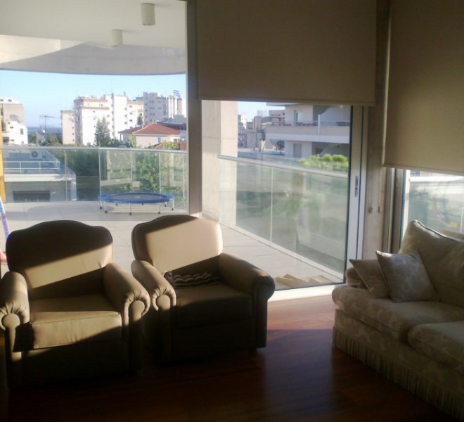 3 Bedroom Apartment with Roof Garden for sale in Neapolis, Limassol image 4