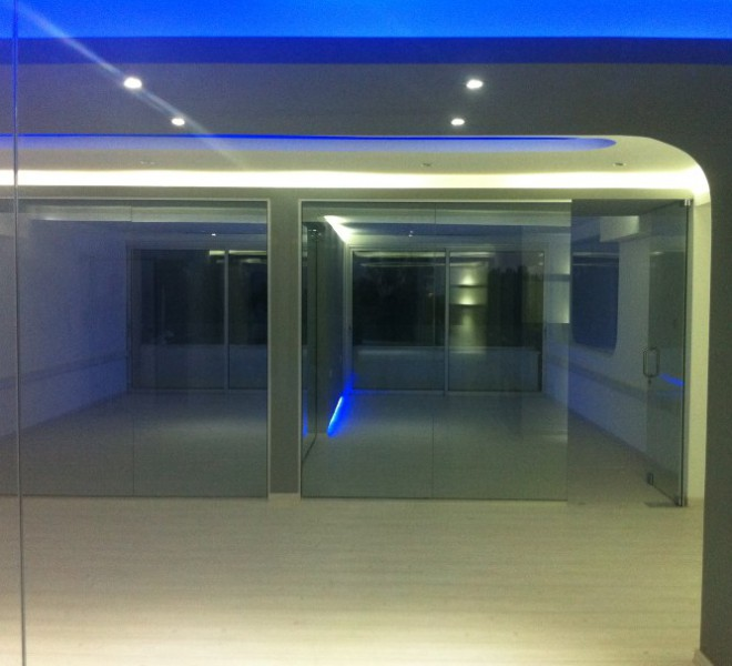 Office for rent in the prestigious Tourist area of Limassol for sale in Potamos tis Germasogeias, Germasogeia SR7077 image 2