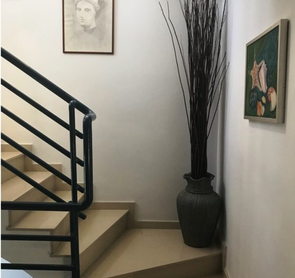 staircase 10954