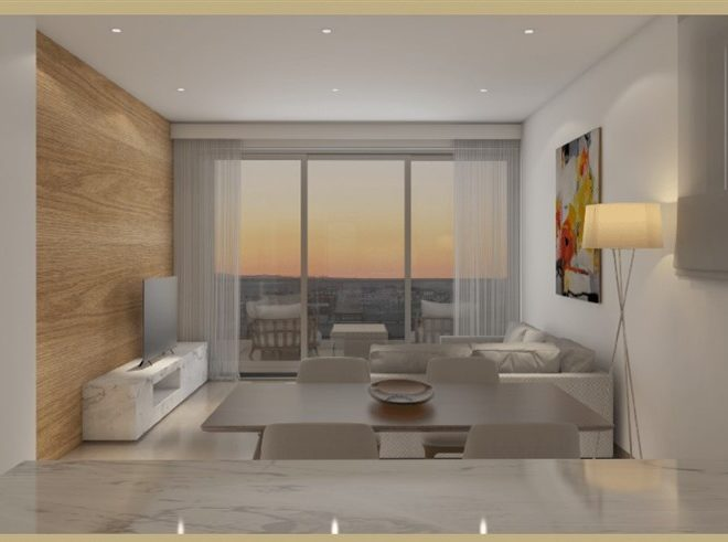Larnaca Property Two Bedroom Apartments In Prime Location in Larnaca, Cyprus, AM13044 image 2