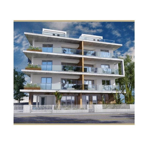 Larnaca Property Two Bedroom Apartments In Prime Location in Larnaca, Cyprus, AM13044 image 1