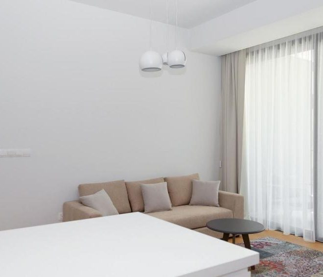 Modern 1-Bedroom Apartment for sale in Limassol image 4