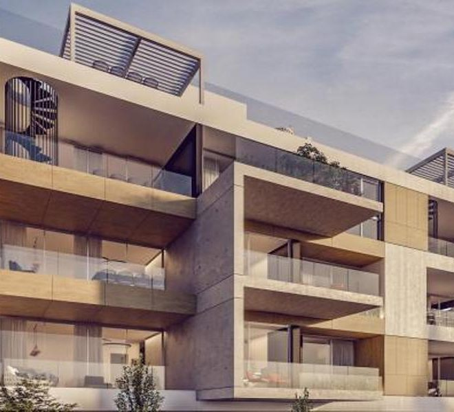 Modern 2-Bedroom Apartments for sale in Limassol image 3