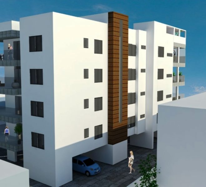 Luxury Block of Apartments in Limassol, Cyprus, MK11235 image 3