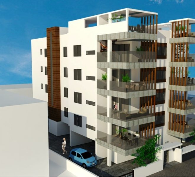 Luxury Block of Apartments in Limassol, Cyprus, MK11235 image 2