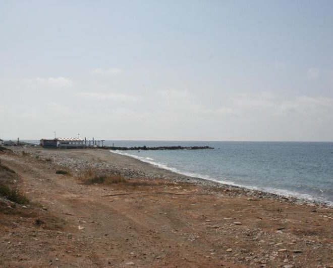 Land Between Limassol and Larnaca for Sale in Zygi, Cyprus, AE12809 image 2
