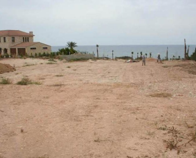 Land Between Limassol and Larnaca for Sale in Zygi, Cyprus, AE12809 image 3