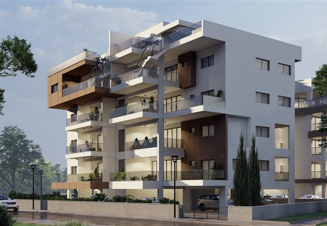 Limassol Property Luxurious Apartments In A Prestigious Area in Limassol, Cyprus, AM13258 image 3
