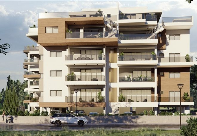 Limassol Property Luxurious Apartments In A Prestigious Area in Limassol, Cyprus, AM13258 image 2