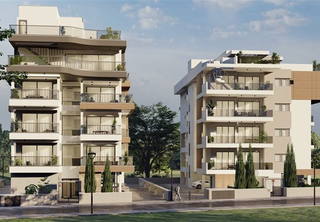 Limassol Property Luxurious Apartments In A Prestigious Area in Limassol, Cyprus, AM13258 image 1