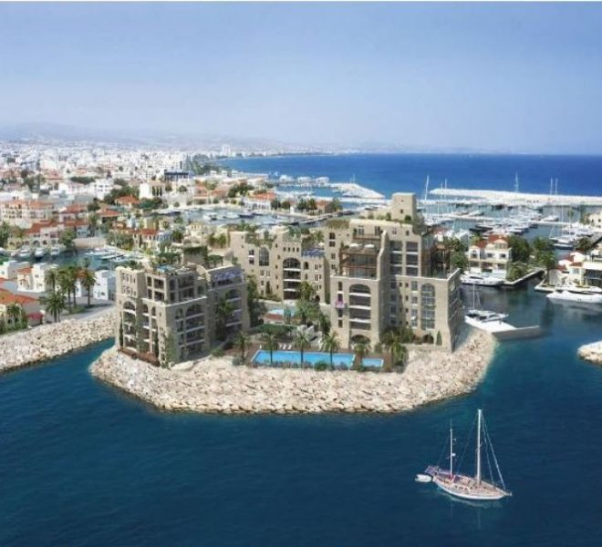 Luxury 2-Bedroom Apartment in Limassol, Cyprus, MK12476 image 2