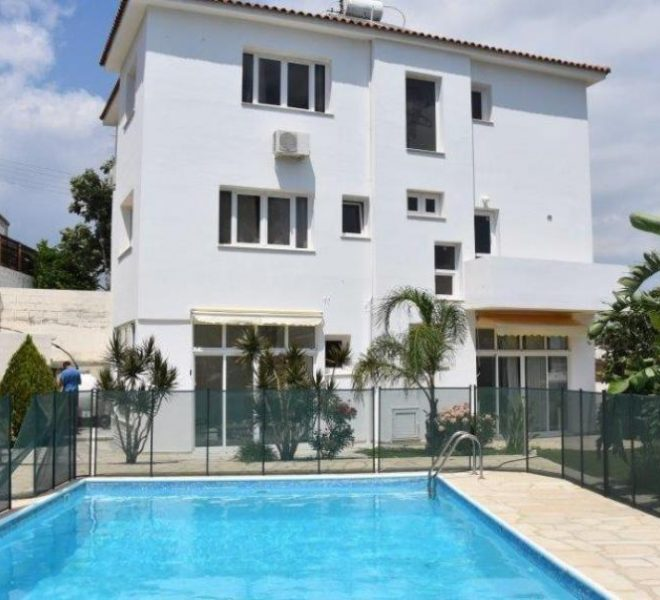 Beautiful 4-Bedroom House for sale in Limassol image 1