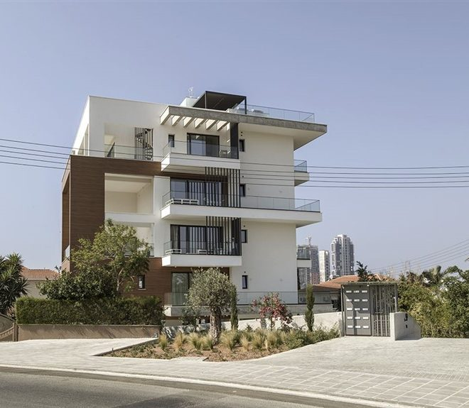 Limassol Property Modern Two Bedroom Apartment in Germasogeia, Cyprus, AM13172 image 2